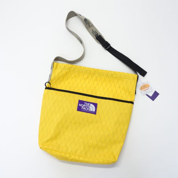 THE NORTH FACE PURPLE LABEL X-Pac Shoulder Bag 【SALE】