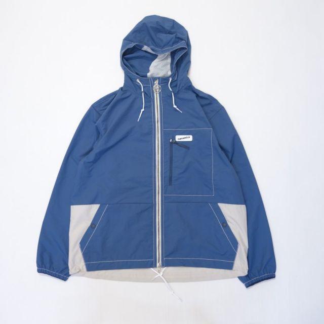 nanamica nanamican Cruiser Jacket