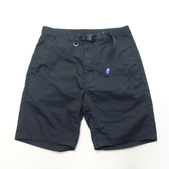 THE NORTH FACE PURPLE LABEL Stretch Twill Shorts