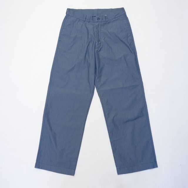 nanamica Wide Chino Pants 【SALE】