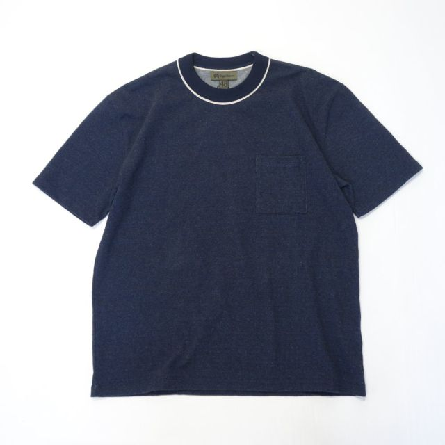Nigel Cabourn SELVAGE TYPE T-SHIRT 【SALE】