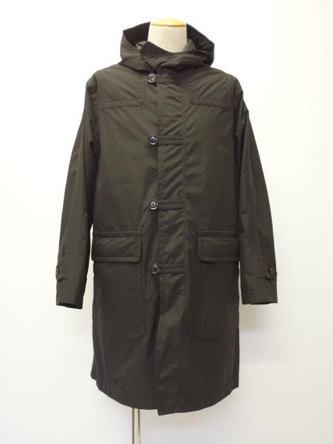 nanamica GORE-TEX Duffle Coat