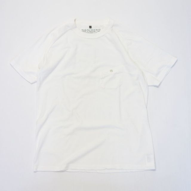 Nigel Cabourn NEW BASIC T-SHIRT