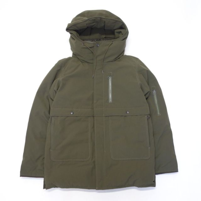 nanamica Down Coat 【SALE】