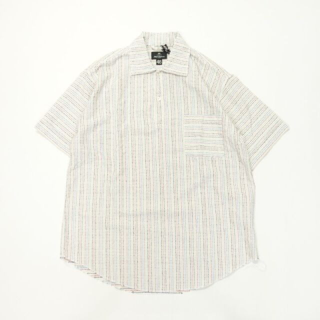 Nigel Cabourn SHORT SLEEVE POH
