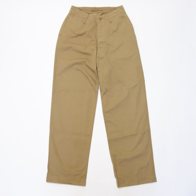 Nigel Cabourn BASIC CHINO - WEST POINT
