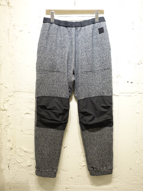 THE NORTH FACE PURPLE LABEL Mountain Sweat Pants 【SALE 30%OFF】