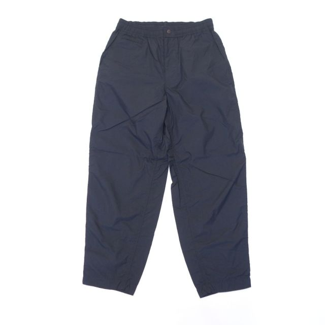 THE NORTH FACE PURPLE LABEL Shirred Waist Pants