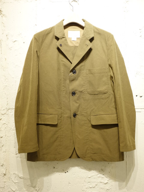 nanamica Club Jacket 【SALE】
