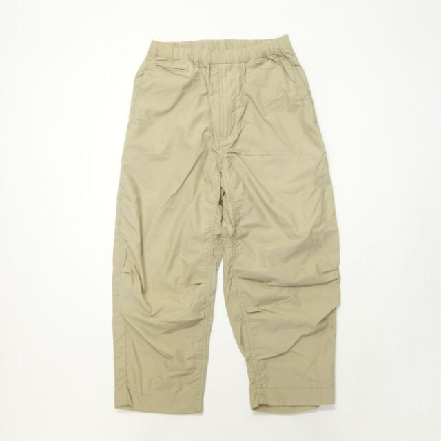 THE NORTH FACE PURPLE LABEL Cropped Pants 【SALE】
