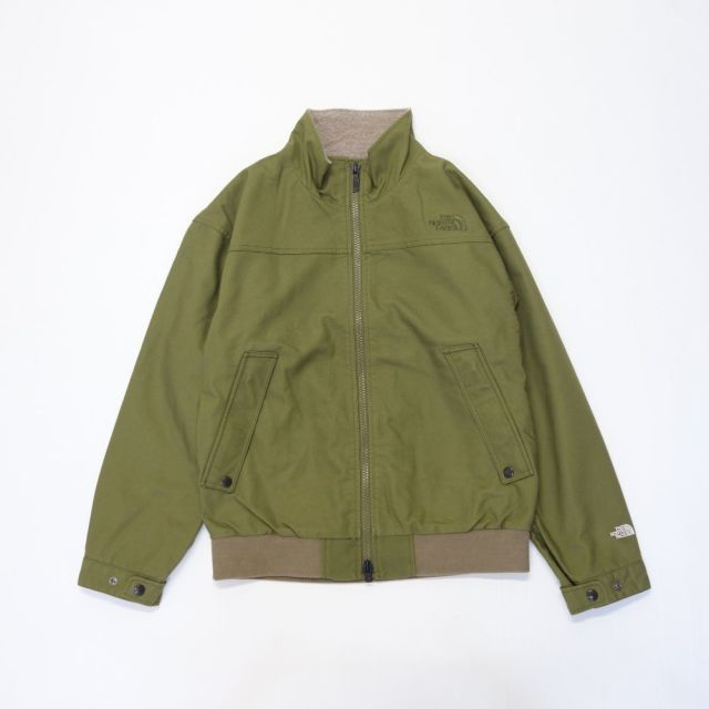 THE NORTH FACE PURPLE LABEL 65/35 Duck Field Jacket