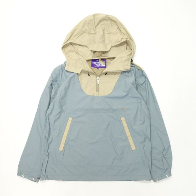 THE NORTH FACE PURPLE LABEL Mountain Field Anorak