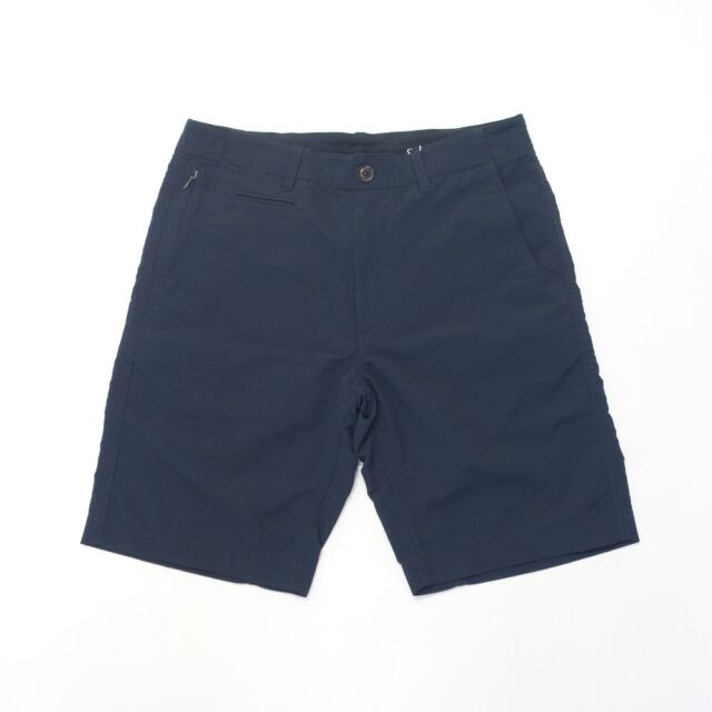 nanamica ALPHADRY Club Shorts