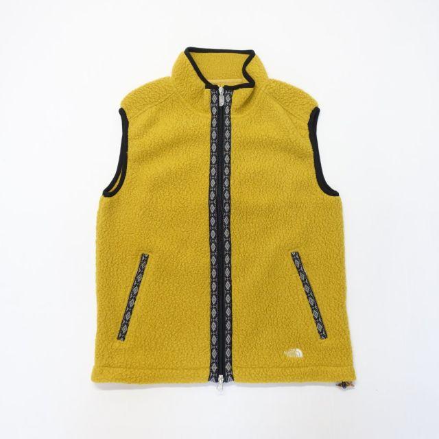THE NORTH FACE PURPLE LABEL POLARTEC Field Vest 【SALE】