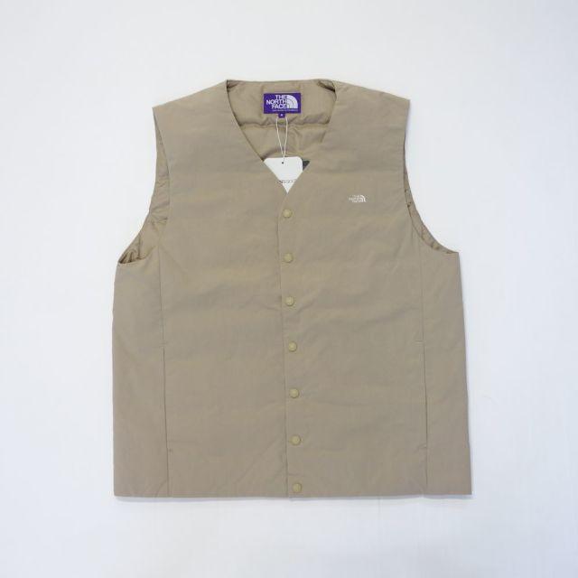 THE NORTH FACE PURPLE LABEL Down Vest 【SALE】