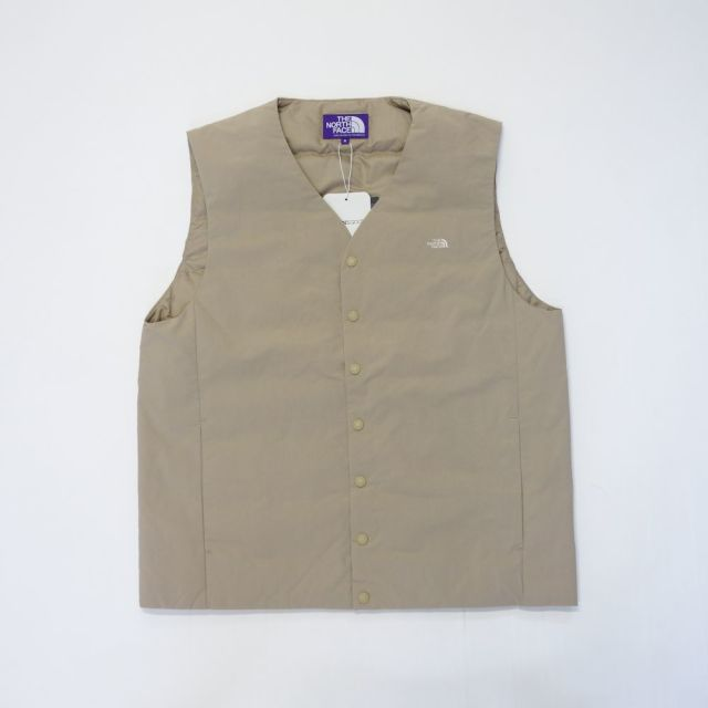 THE NORTH FACE PURPLE LABEL Down Vest 【SALE】