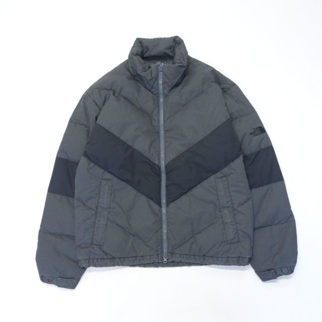 THE NORTH FACE PURPLE LABEL Cotton Down Jacket