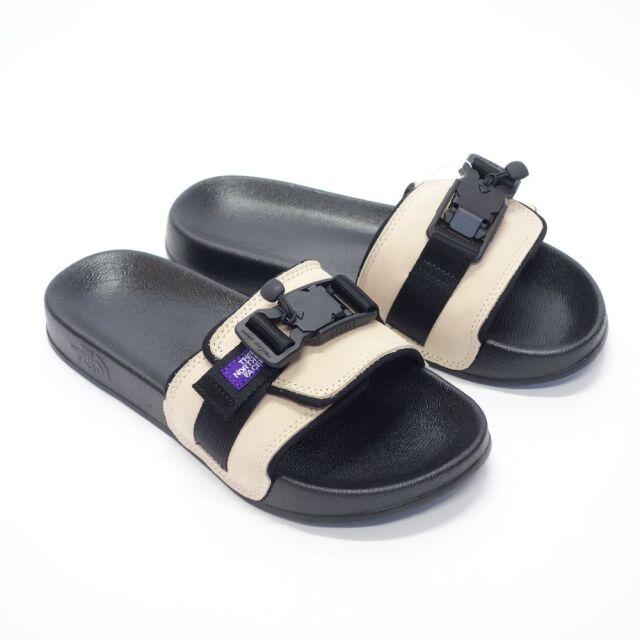 THE NORTH FACE PURPLE LABEL Leather Sandal 【SALE】