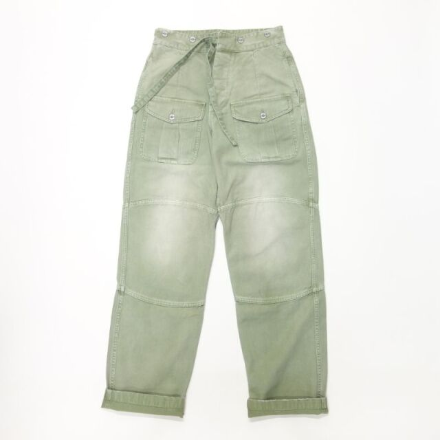 Nigel Cabourn LYBRO MIX RACE PANT