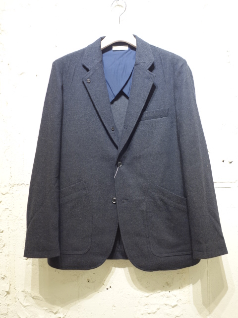 nanamica Club Jacket