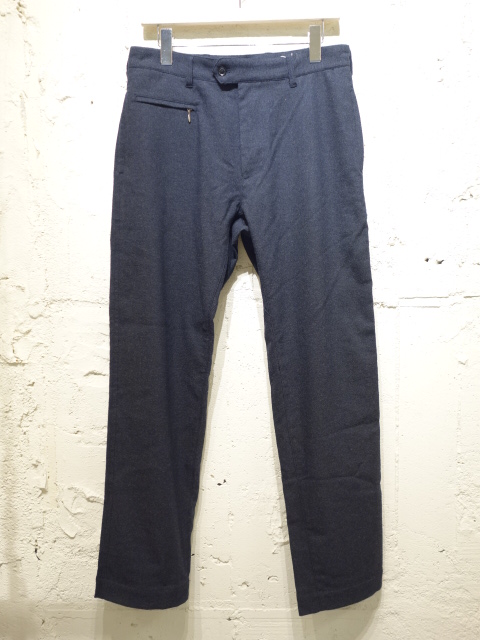 nanamica Club Pants 【SALE 30%OFF】