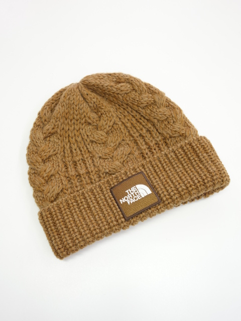 THE NORTH FACE PURPLE LABEL Cable Knit Cap