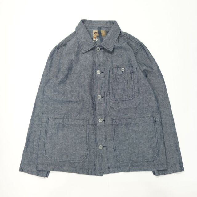 Nigel Cabourn LYBRO BRITISH ARMY JACKET