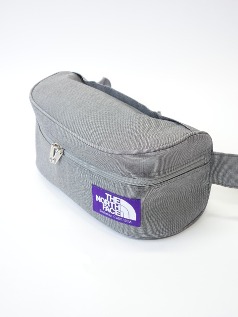 THE NORTH FACE PURPLE LABEL Funny Pack 【SALE】