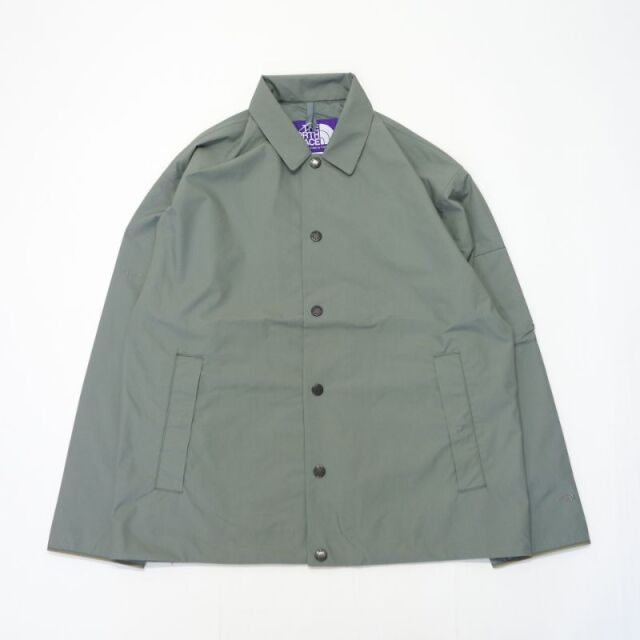 THE NORTH FACE PURPLE LABEL HYVENT®65/35 Field Jacket 【SALE】