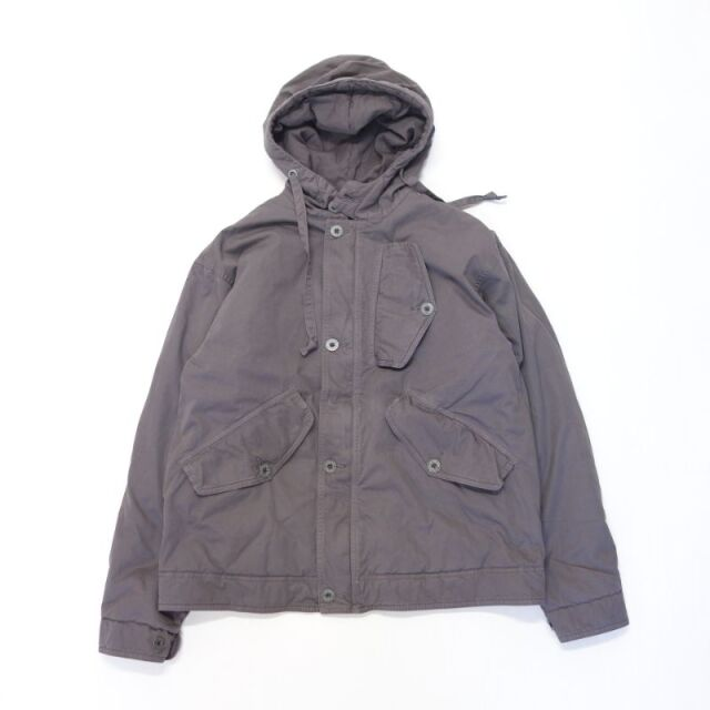 Nigel Cabourn LYBRO COLD WEATHER JACKET POPLIN