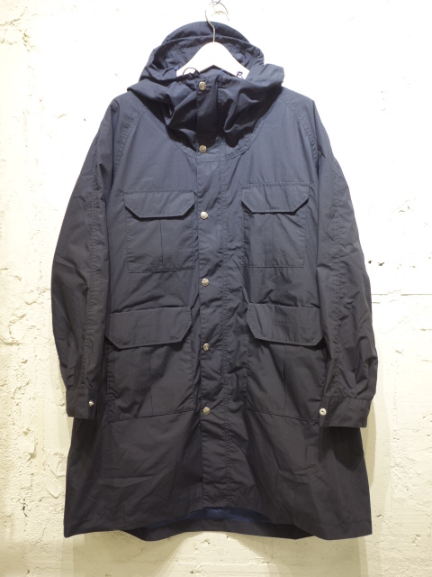 THE NORTH FACE PURPLE LABEL Midweight 65/35 Mountain Coat 【SALE】