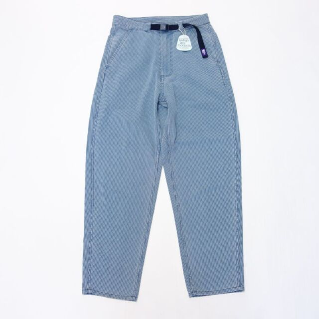 THE NORTH FACE PURPLE LABEL Pique Denim Field Pants