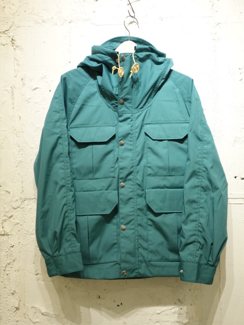 THE NORTH FACE PURPLE LABEL 65/35 Mountain Parka