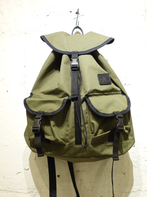 THE NORTH FACE PURPLE LABEL Mountain Day Pack 【SALE】