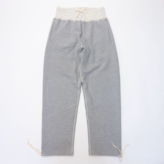 Nigel Cabourn 40s MILITARY SWEAT PANT (20.5oz)
