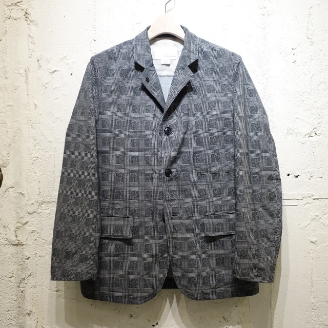 nanamica ALPHADRY Club Jacket 【SALE】