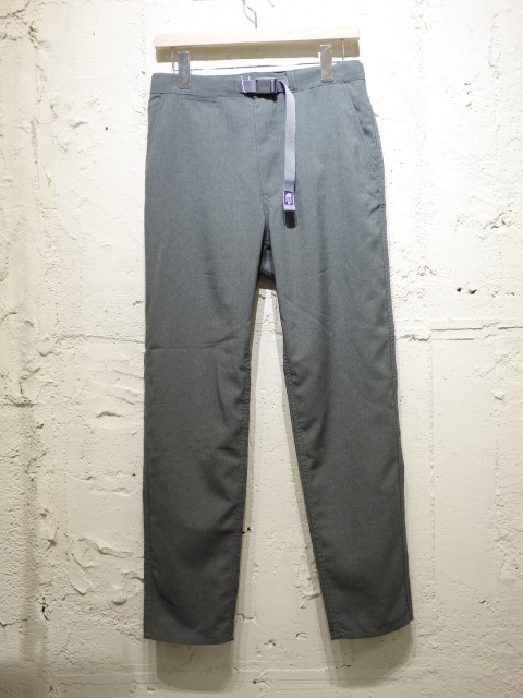 THE NORTH FACE PURPLE LABEL Polyester Tropical Field Pants SALE