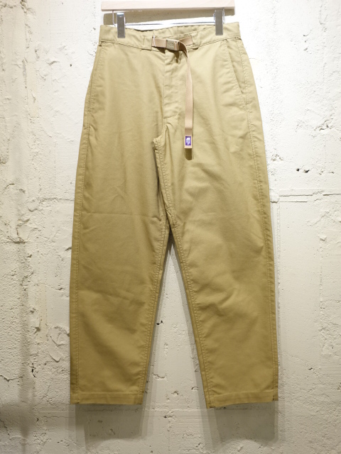 THE NORTH FACE PURPLE LABEL 65/35 Duck Field Pants 【SALE】