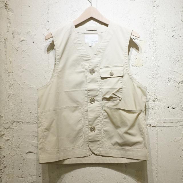 nanamica Dock Vest 【SALE】