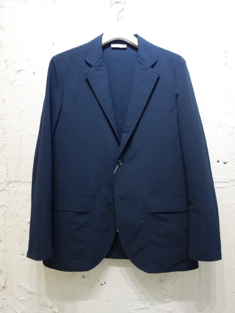 nanamica ALPHA DRY JACKET 【SALE】