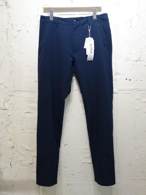 nanamica ALPHADRY Pants 【SALE】