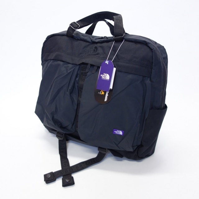 THE NORTH FACE PURPLE LABEL CORDURA Nylon 3Way Brief 【SALE】