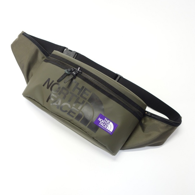 THE NORTH FACE PURPLE LABEL TPE Waist Bag 【SALE】
