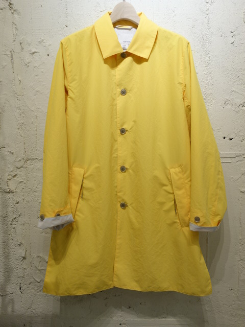 nanamica Soutien Collar Coat 【SALE】