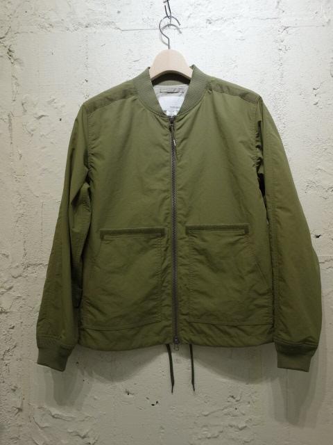 nanamica Dock Jacket 【SALE】