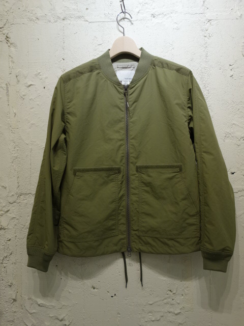 nanamica Dock Jacket