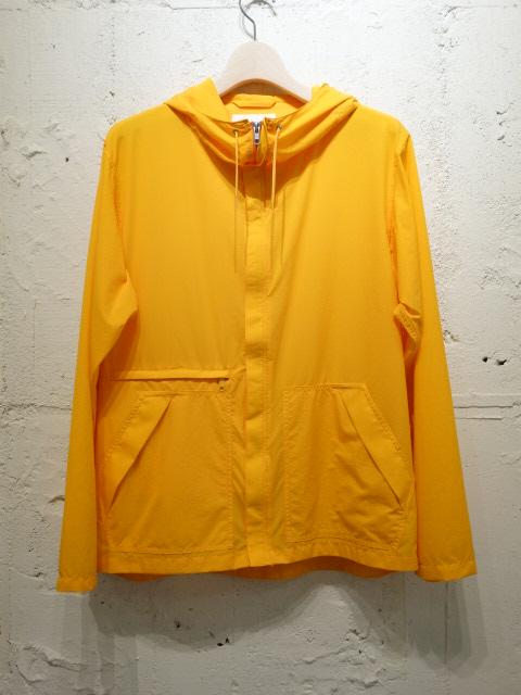 nanamica Packable Jacket 【SALE】