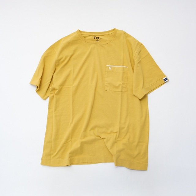 nanamica nanamican Pocket Tee 【SALE】
