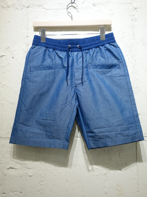 nanamica Coach Shorts