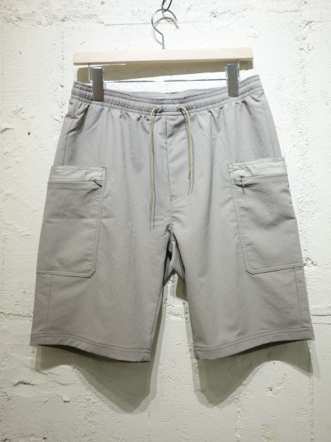 nanamica ALPHADRY Easy Shorts 【SALE】